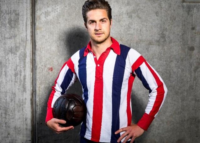"""""""Typisch Nederlands en volstrekt uniek"""": Willem II heeft het mooiste truitje ooit in de Eredivisie"""