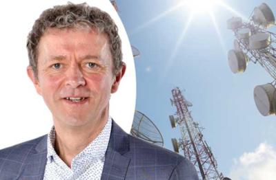 Waarom Frank Deboosere en andere weermannen niet van 5G moeten weten