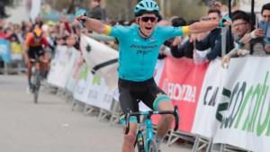 Virtuele dominantie van start tot finish: Astana pakt eindzege in de Giro op rollen