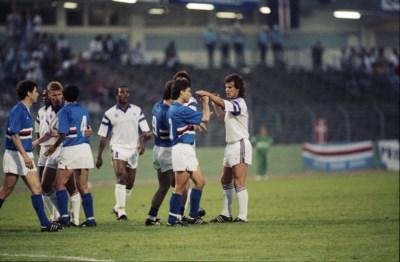"""30 jaar geleden verloor RSCA de Europacup-finale tegen Sampdoria: """"Als Jankovic die kans niet mist, was ik de grote winnaar"""""""