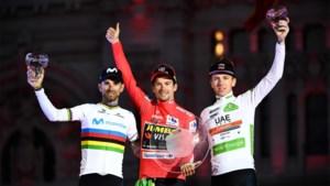 Na de start in Nederland, schrapt Vuelta ook passage door Portugal