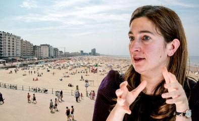 """Minister Zuhal Demir licht toerismeplan voor de zomer toe: """"Ik wil dat de mensen Vlaanderen herontdekken"""""""