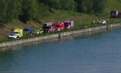 Lichaam van wielertoerist gevonden in Albertkanaal