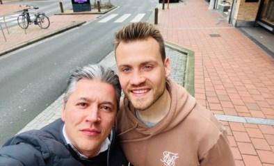 """Buitenspel met Simon Mignolet: """"Jürgen Klopp droeg de onderbroek van Ronaldo"""""""