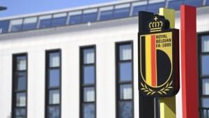 """""""Coronageld"""" van UEFA gaat naar nieuwe bondsgebouw in Tubeke: """"KBVB bedient eerst zichzelf en dan pas zijn leden"""""""