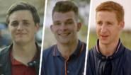 Ook deze boeren zijn op zoek naar de ware liefde: maak kennis met Dries, Tristan en Bart