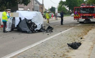 Tweede dag op rij dodelijk ongeval in Zwalm