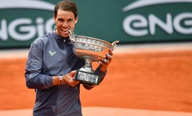 """Franse krant <I>Le Parisien: </I>""""Roland Garros wordt met extra week uitgesteld"""""""