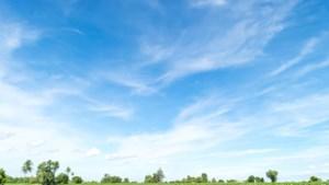 Ozondrempel overschreden zaterdag, twintig jaar geleden dat het zo vroeg gebeurde