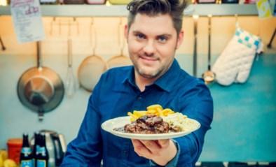"""Zo eten we in coronatijden: """"Veel pasta omdat we die gehamsterd hebben en Jeroen Meus omdat het vertrouwd en lekker is"""""""