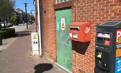 """Iedereen is het erover eens, toch raakt postbus maar niet verplaatst: """"Bpost wil nu eindelijk meewerken"""""""