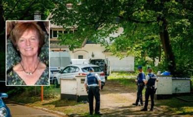 """Wijkbewoner opgepakt voor moord op Christine : """"Haar laatste uren moeten vreselijk geweest zijn"""""""