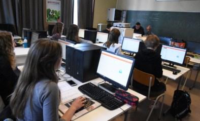 Amper drie leerlingen op de honderd kunnen (nog) niet naar secundaire school van hun voorkeur