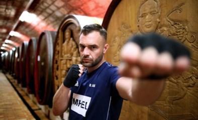 """Wereldkampioen boksen Dominic Bösel vat dief bij de kraag na achtervolging: """"Ik had geen schrik"""""""