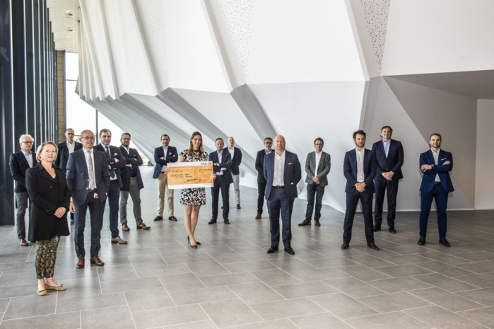 50.000 euro voor innovatiecentrum RADar