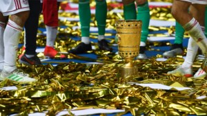 Halve finales Duitse voetbalbeker op 9 en 10 juni, finale op 4 juli