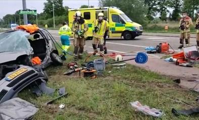 Dodelijk ongeval in Bocholt