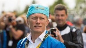 """Vinokourov windt er geen doekjes om: """"Zonder koers dit jaar, verdwijnt Astana"""""""