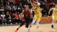 Eindfase EK basketbal 2021 verhuist van Parijs naar Valencia