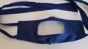 De corona-update van burgemeester Jan Vermeulen: mondmaskers met een vensterje