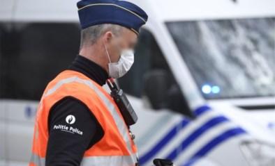 Vier spuwincidenten in Antwerpen, Herentals en Kasterlee afgelopen weekend
