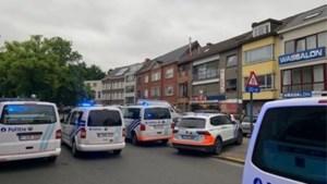 Geweld laait opnieuw op in Brugse Poort: twee vechtpartijen in één uur, vier mensen opgepakt