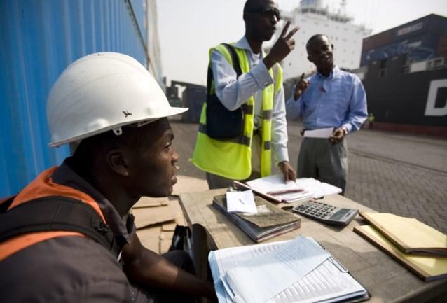 """""""Coronapatiënt besmet 533 andere arbeiders in Ghanese visfabriek"""""""