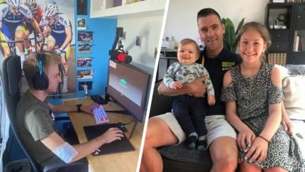 Uitstel Olympische Spelen is een zegen voor pisteduo Kenny De Ketele en Robbe Ghys: samen uit, samen (geblesseerd) thuis