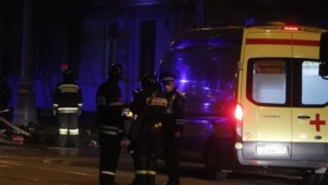 Minstens tien doden bij brand in bejaardentehuis nabij Moskou