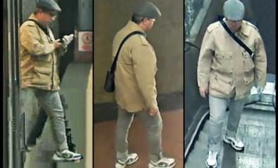 Getuige van bizar ongeval met metro gezocht