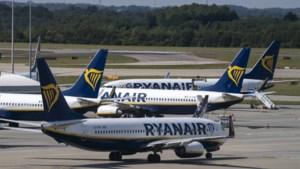 Ryanair wil vanaf 1 juli duizend vluchten per dag aanbieden
