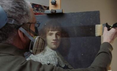 'Mijn Rembrandt' van Oeke Hoogendijk: Houden van de oude meester ****