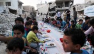 """Oxfam: """"Twee miljard mensen extra kwetsbaar voor coronavirus na mislukking wereldwijd staakt-het-vuren"""""""