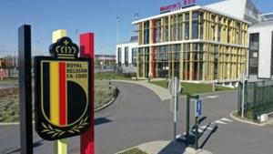 """Belgische voetbalbond dreigt met verdere stappen tegen licentie Moeskroen: """"Principieel oneens met deze beslissing"""""""
