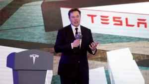 Tesla herstart fabriek in Californië ondanks verbod van autoriteiten