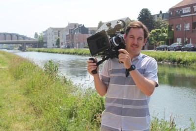 Werkloze cameraman vult lege agenda met 'My corona': videoportretten van gewone mensen