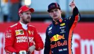 Max Verstappen wil het zitje van Vettel bij Ferrari niet, Carlos Sainz ligt in poleposition voor vacante plek