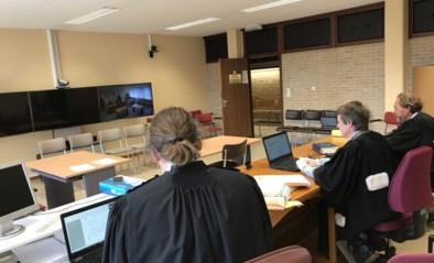 Steeds meer videocalls tussen rechter en beklaagde (al loopt communicatie soms fout)