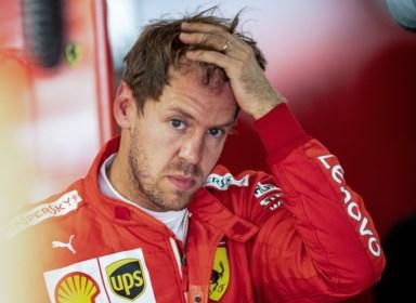 ANALYSE. Sebastian Vettel is dan toch geen Baby-Schumi