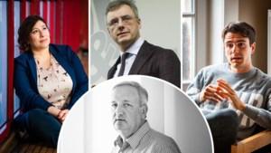 """Jan Callebaut vernietigend voor huidige generatie politici: """"Gebrek aan leiderschap bij politieke dinosaurussen"""""""