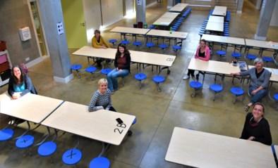 """Scholen klaar voor heropening: """"Met ruimte in parochiezalen, nadars, extra wasbakken en toiletbezoek op vaste tijdstippen moet het lukken"""""""