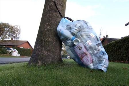 Geen beperkingen meer op hoeveelheid afval
