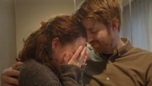 Ook in de laatste aflevering van 'Blind gekocht' vloeien er tranen