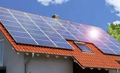 Grote interesse voor groepsaankoop zonnepanelen vanuit de gemeente