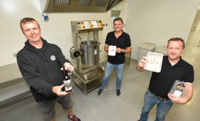 """Bredens bedrijf produceert kaaskroket met Betsy-bier: """"Handelaars moeten durven samenwerken"""""""