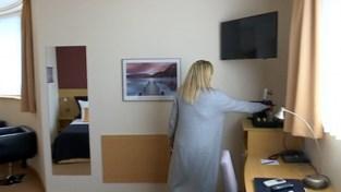 Hotel Axis richt pijlen op toeristen uit eigen land nu er donkere wolken hangen boven Brussels Airlines