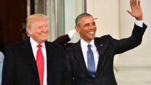 VS in de ban van Obamagate: pleegde ex-president echt