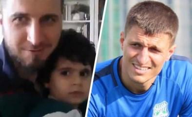 """Er werd gedacht aan corona, maar 11 dagen later bekende voetballer brutale moord op zoontje: """"Ik hield niet van hem"""""""