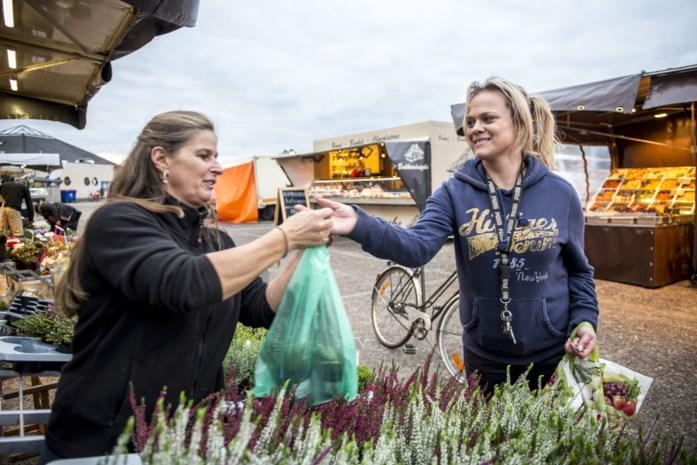 """Deze gemeenten vinden regeling voor markten je reinste onzin: """"Drie weken voorbereiding in de prullenmand"""""""