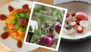 GETEST. Onze redactrice kookt originele recepten van chefs met verse producten uit de eigen tuin